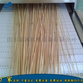 竹制品的干燥应选用什么机器|微波干燥设备