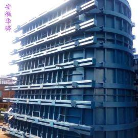 黄冈墩柱模板墩身模板桥梁定型钢模板