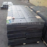 超高分子聚乙烯煤仓衬板 自润滑不粘连挡煤板