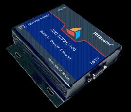 IOTRouter   ZHC-TCP232-100   串口服务器