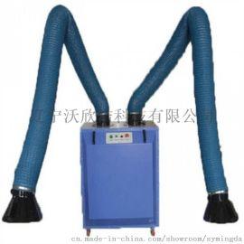废气处理设备 焊烟净化设备 车间除尘设备 烟尘净化