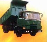 LT3110T加强型自卸汽车