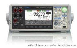 日本岩通计测IWATSU 全新6位半数字万用表 VOAC7602
