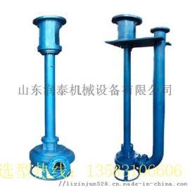 立式污水提升泵-立式污水泵-沉淀池  排污泵