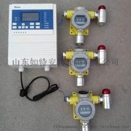 航空煤油气体报警器 煤油泄漏探测器