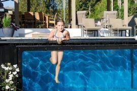 集装箱游泳池2 游泳池集装箱2
