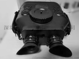 双光融合式手持热像仪望远镜