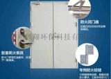 广东清远钢制防火门窗铝合金耐火窗厂家