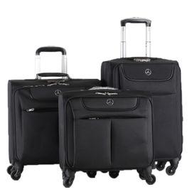 牛津布拉杆箱定制尼龍行李箱20寸萬向輪旅行箱包