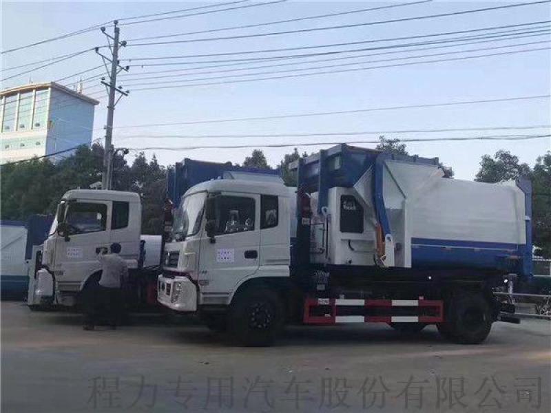 特种铁桶垃圾车销售热线