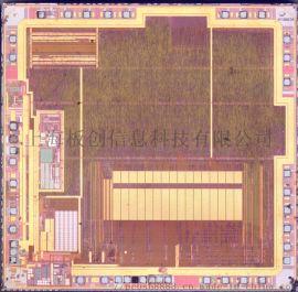 pic16f726芯片解密 pic16f73等