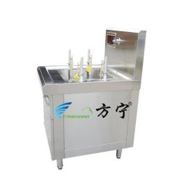 方宁自动升降煮面机, 全自动煮面机, 六头商用全自动煮面机