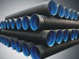 廠家直銷HDPE雙壁波紋管,支持混批,物美價廉