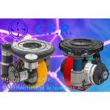 AGV驱动轮—卧式驱动轮