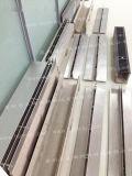 弧形縫隙式排水溝廠家 價格便宜線性排水溝
