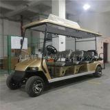 上海酒店8座高尔夫接送观光电动车批发厂家有哪些