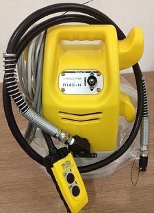 电动液压泵R14E-H