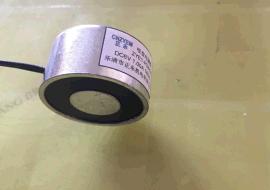 直流吸盘式电磁铁ZYE1-P34/18