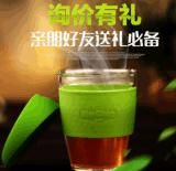 摩西咖啡杯礼品杯子定制 耐高温透明玻璃水杯专利厂家咖啡杯批发