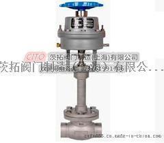 不锈钢焊接DJ661F-40P低温紧急切断阀