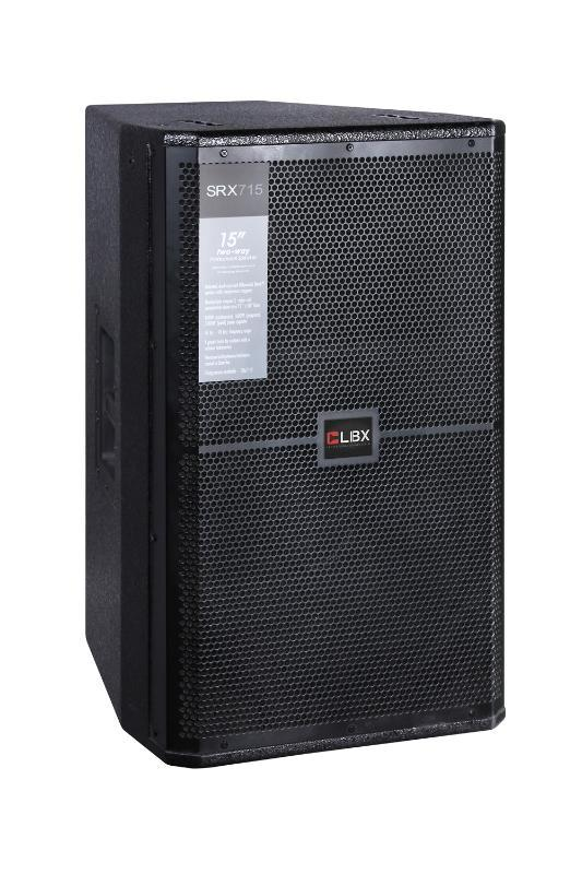 SRX-715  專業音箱