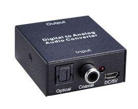 供应SFX数字转模拟音频转换器 数转模 视频转换器