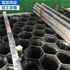 供应邢台蜂窝型玻璃钢阳极管-电除雾阳极管-电厂阳极管模块