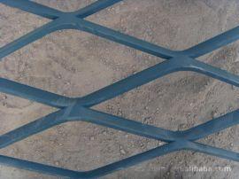 菱形钢板网 喷塑钢板网 建筑钢板网 拉伸钢板网
