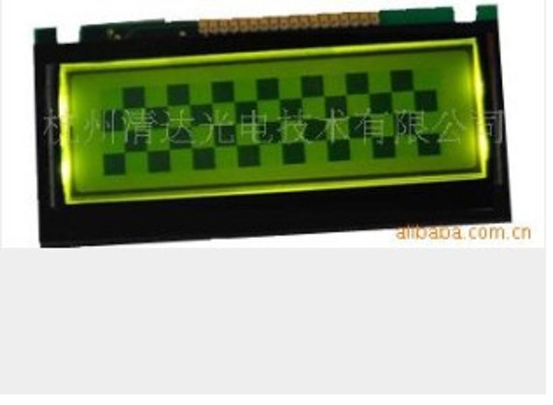 供應薄型12232,液晶模組LCD,低溫液晶屏