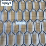 六角鋼板網 ,吊頂裝飾網, 拉伸鋼板網