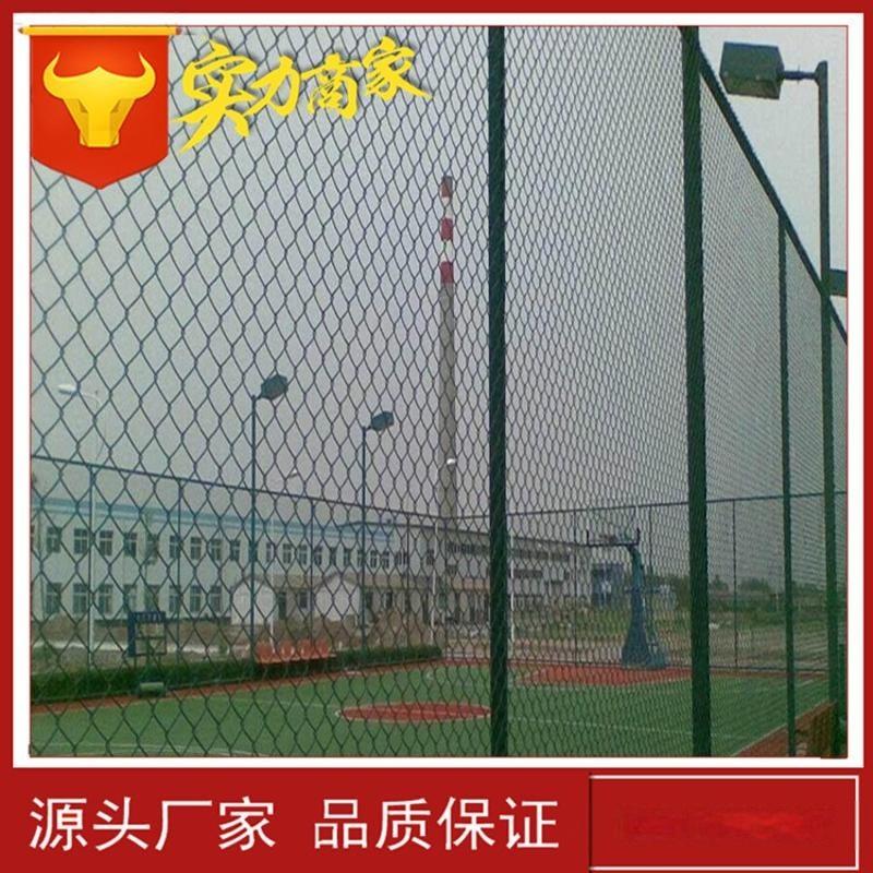 球場圍欄 學校體育場安全圍網 口字日字型組裝護攔