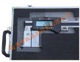 JYDG数显双块枕/轨道板大轨距检测仪铁路轨枕检具