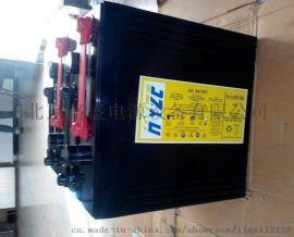 美国海志蓄电池HZB12-33经济耐用