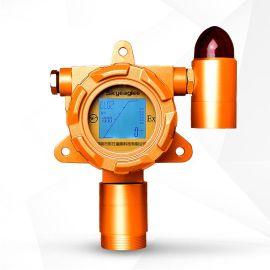 点型一氧化碳气体泄露监测报警器