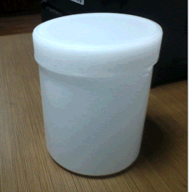 1000ML塑料罐 样品瓶 广口瓶  油墨罐