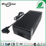 14.6V10A铁 电池充电器 12.8V10A 澳规RCM SAA C-Tick认证 14.6V10A磷酸铁 电池充电器