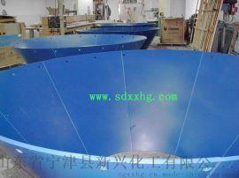 淄博超高分子量聚乙烯耐磨衬板 PE耐磨板