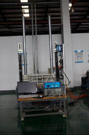 冲击试验  冲击试验检测  环境可靠性实验室 力学试验