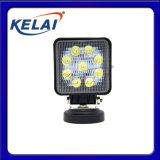 KELAI  HA1KLL7503 A03汽車燈四寸方24W LED 汽車工作燈