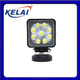 KELAI  HA1KLL7503 A03汽车灯四寸方24W LED 汽车工作灯