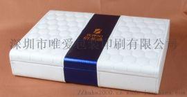皮盒礼品盒精装盒酒盒高档礼品盒