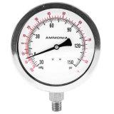 全不鏽鋼氨用冷媒錶  AM-SUS
