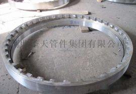 供应JB4701-2000压力容器法兰