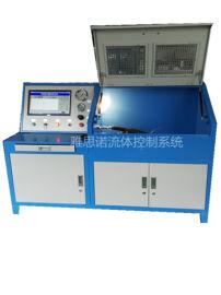 汽车加热器静压爆破测试机-汽车零部件静压试验机