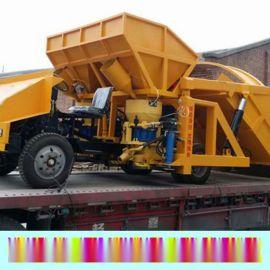 湖北随州市吊装式喷浆车_来电咨询喷浆机配件