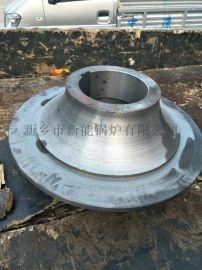离心风机瓦盒|叶轮|联轴器-海申风机配件厂