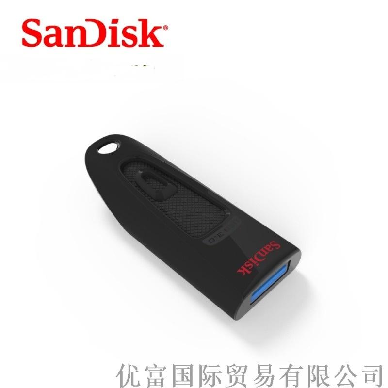 闪迪32GBU盘 CZ48高速U盘 电脑U盘