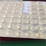 矽膠防滑膠墊、透明矽膠減震膠墊、自粘矽膠墊