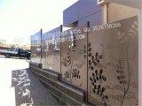 幕牆雕花鋁單板 藝術鏤空鋁板