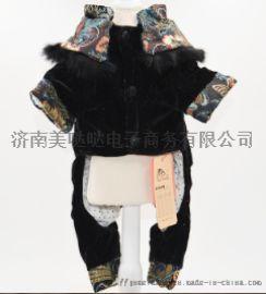杭州宠物服饰宠物背带裤